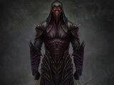 Nekrozoth (Multiversal Legends Film Universe)