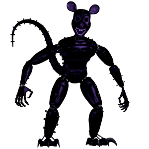 Shadow Rat