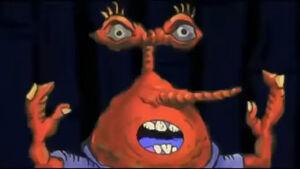 Moar Krabs lol