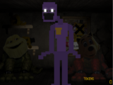 Dave (Dayshift at Freddy's)