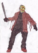 Jason Voorhees (Character What)