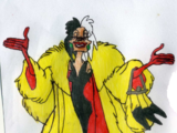 Cruella De Vil (Character What)