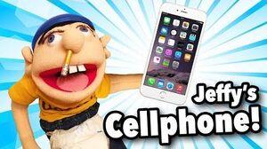SML Movie Jeffy's Cellphone!