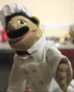 Italian Chef Pee Pee