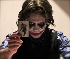 Joker Joker Blogs