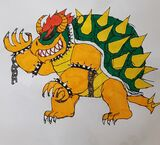 Bowser (Age Of Wario)