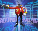 Dr. Eggman (Real-Time Fandub Games)