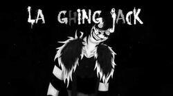 Laughing Jack Creepypasta Themes