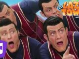 We Are Number One