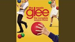 Bad (Glee Cast Version)