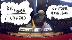 Die House Mr King Dice Theme (Cuphead) - Kristofer Maddigan Piano Joe