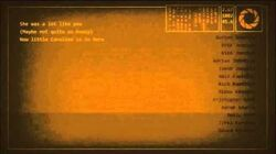 Portal 2 End Credits Song 'Want You Gone' by Jonathan Coulton 1080p HD