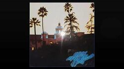 Eagles - Hotel California HQ (Lyrics)