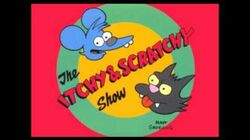 Itchy and Scratchy theme tune