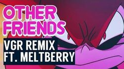 Steven Universe The Movie - Other Friends (Remix feat