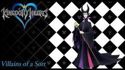 Kingdom Hearts 1