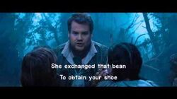 Into the Woods - Your Fault (Lyrics) 1080pHD