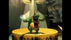 King K Rool's Finest Hour
