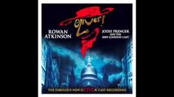"""""""Be Back Soon"""" from Oliver! (2009 London Cast Recording)"""