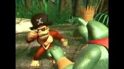 Donkey Kong Country - One of Us