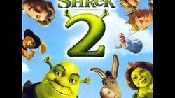 Shrek 2 Soundtrack 12