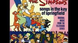 The Simpsons - Itchy & Scratchy (Opening Main Theme Song)