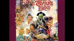 "Muppet Treasure Island OST,T6 ""A Professional Pirate"""