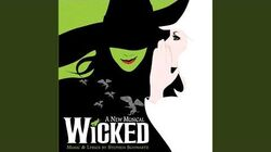 "Defying Gravity (From ""Wicked"" Original Broadway Cast Recording 2003)"