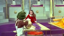 I Want It Now - Veruca Salt (Willy Wonka) (FULL)