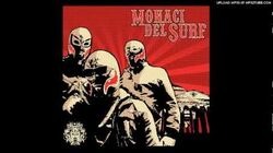 Monaci del surf - Imperial march