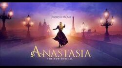 The Neva Flows - Anastasia Original Broadway Cast Recording