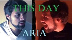 This Day Aria - Caleb Hyles (My Little Pony Friendship is Magic)