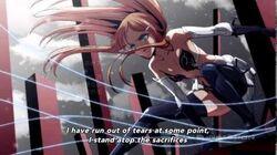 Riddle Story of Devil - Official 10th Ending - Inochi no Karakuri (Sumireko Hanabusa)