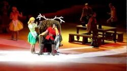 Disney on Ice Rockin' Ever After * Beauty & the Beast (1 of 4) * Orlando FL * 9 9 12 @ Amway Center