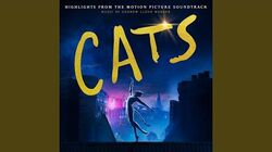 "Macavity (From The Motion Picture Soundtrack ""Cats"")"