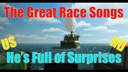 He's Full of Surprises Credits HD (US) - TGR - SONG - Thomas & Friends Leaks