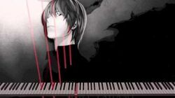 Old Piano Music - Light (Original Composition)