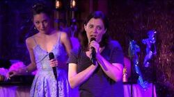 "Rachel Bloom - ""Poor Unfortunate Souls"" (The Broadway Princess Party)"