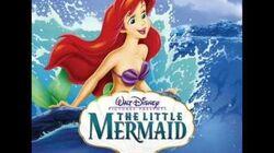 The Little Mermaid OST - 09 - Les Poissons