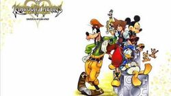 Kingdom Hearts Re Coded Soundtrack - Villains of a Sort
