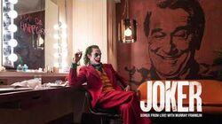 Joker - That's Life Instrumental Version - Songs from Live! with Murray Franklin Franklin