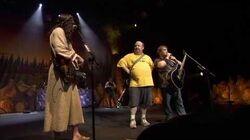 Tenacious D - Beelzeboss live (HD)