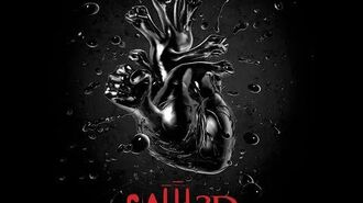 29. Dr. Gordon Montage - Saw 3D Original Score Soundtrack