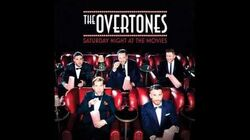 The Overtones The Bare Necessities - I Wanna Be Like You