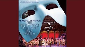 The Phantom Of The Opera (Live At The Royal Albert Hall 2011)-0