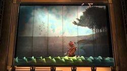 Coraline (2009) The Theatre