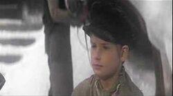Oliver! - Boy For Sale