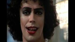 Rocky Horror Picture Show ft