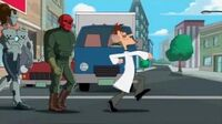 Song Phineas and Ferb Mission Marvel - My Evil Buddies and Me