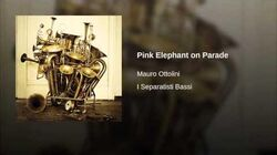 Pink Elephant on Parade
